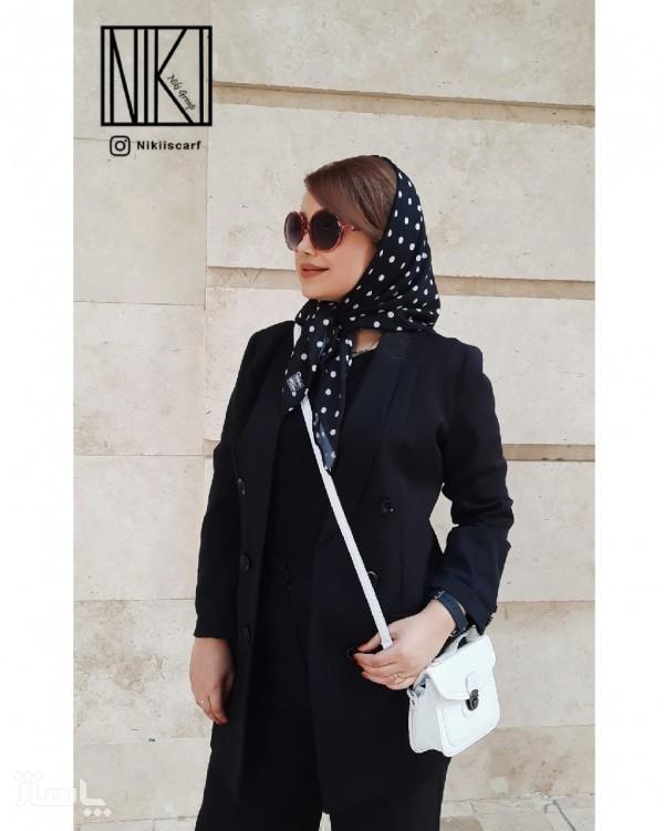 روسری قواره کوچک-تصویر اصلی