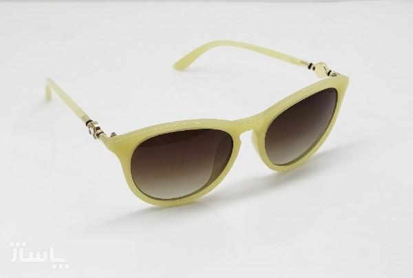 عینک دودی آفتابی زنانه پلاریزد و uy 400-تصویر اصلی