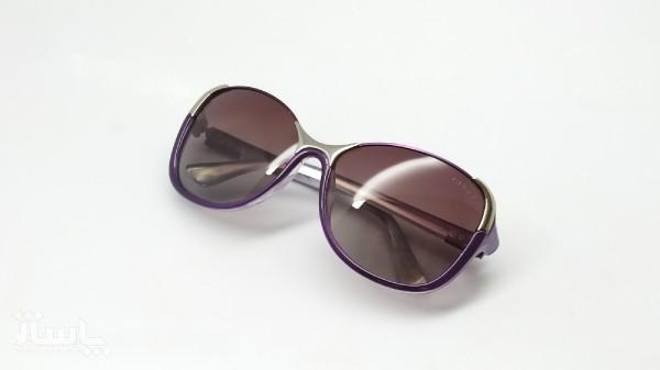 عینک دودی آفتابی زنانه uy 400 و پلاریزد-تصویر اصلی