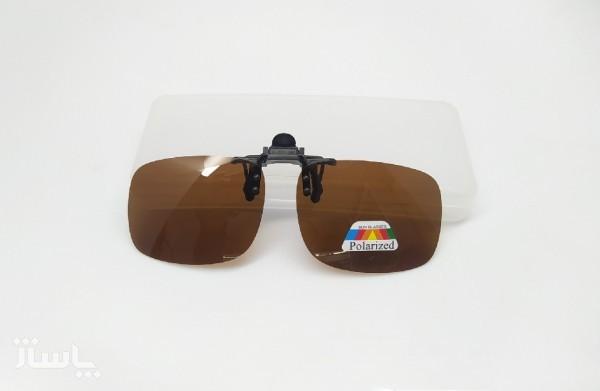 کاور پلاریزد عینک طبی آفتابی-تصویر اصلی