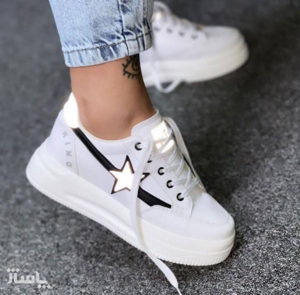 کفش کتونی استارز-تصویر اصلی