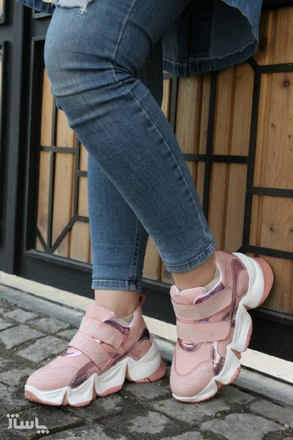 کفش ورزشی زنانه-تصویر اصلی