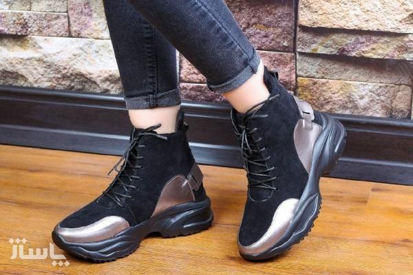 کفش نیم ساق زنانه-تصویر اصلی