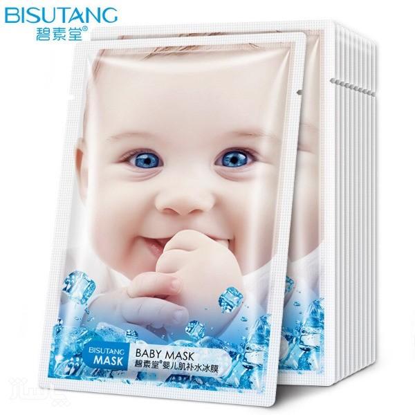 ماسک ورقه ای BABY MASK BISUTANG-تصویر اصلی