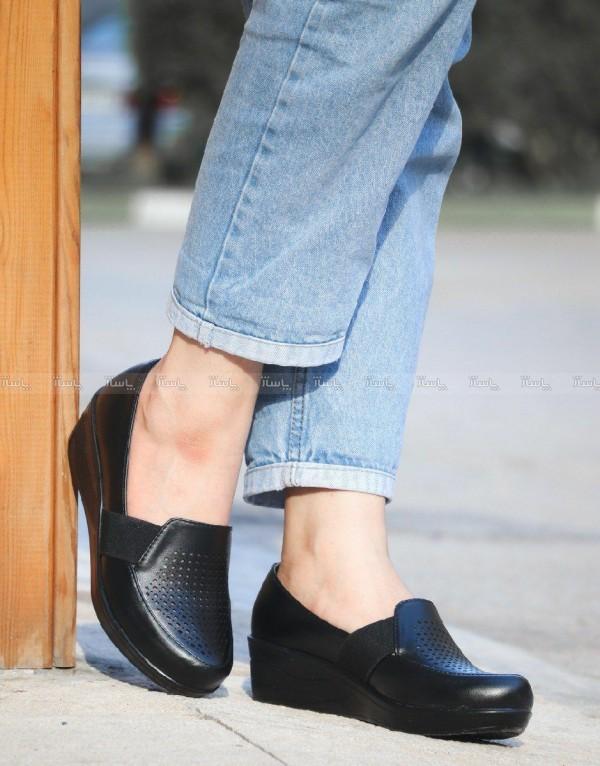 کفش طبی راحتی