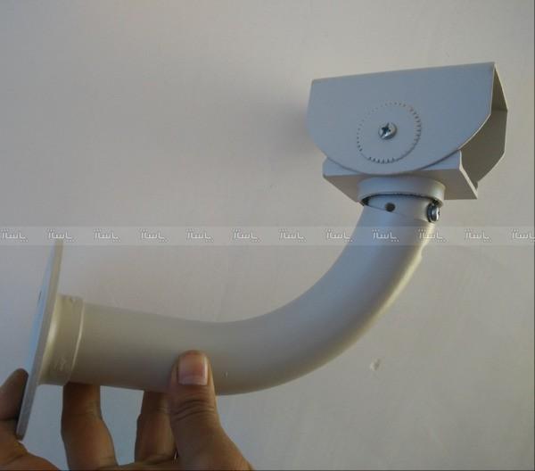 پایه دوربین مداربسته مناسب دوربین کیس بزرگ-تصویر اصلی