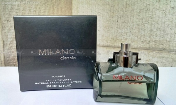 ادکلن میلانو ۱۰۰میل-تصویر اصلی