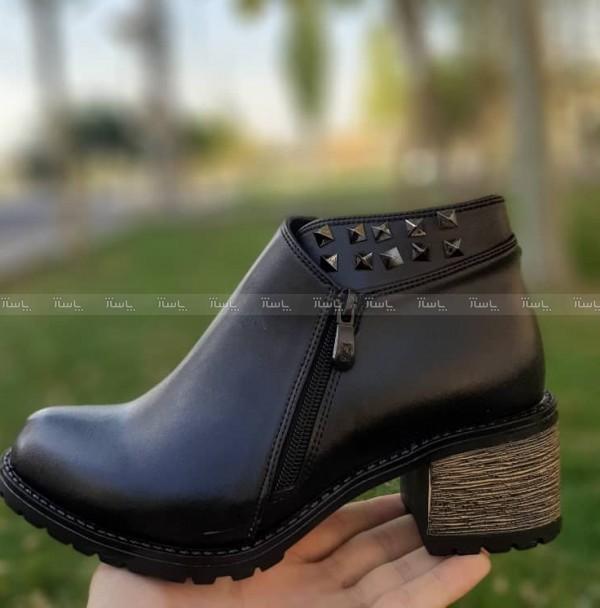کفش زمستانی زنانه-تصویر اصلی