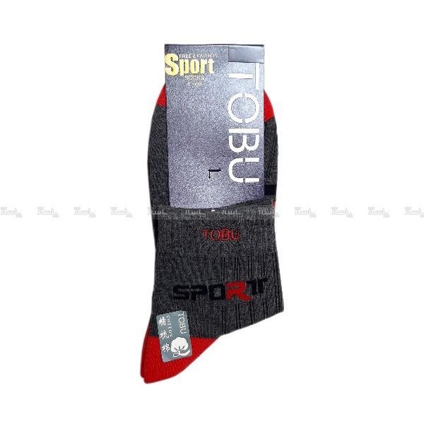 جوراب مردانه Tobu-تصویر اصلی