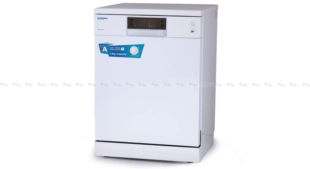 ماشین ظرفشویی پاکشوما مدل DSP-1434W-تصویر اصلی