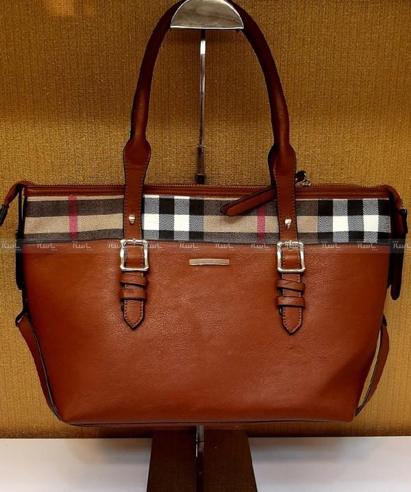 کیف خارجی Burberry-تصویر اصلی