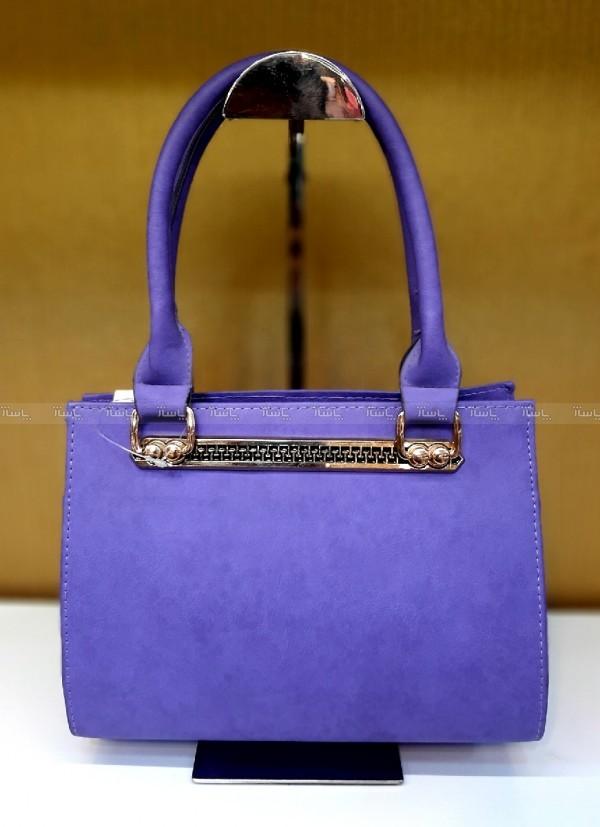 کیف خارجی Purple-تصویر اصلی