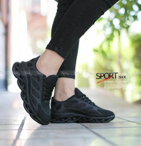 کفش اسپرت دخترانه fashion-تصویر اصلی