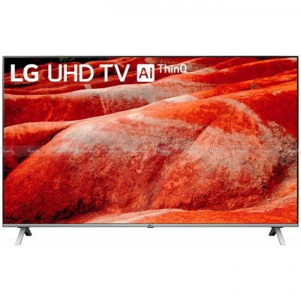 تلویزیون 55 اینچ 4K ال جی مدل 55UN8060-تصویر اصلی