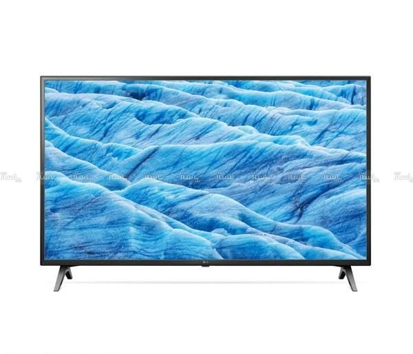 تلویزیون 60 اینچ و 4K ال جی مدل 60UM7100-تصویر اصلی