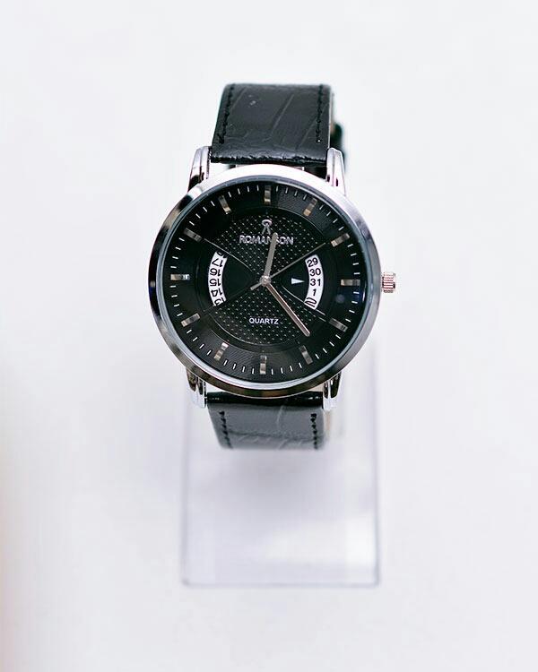 ساعت مچی مردانه طرح Romanson-تصویر اصلی