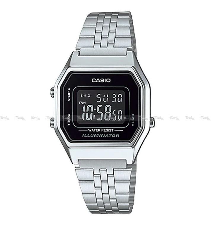 ساعت کاسیو مدل LA680WA-1BDF-تصویر اصلی