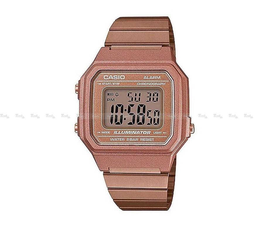 ساعت کاسیو مدل B650WC-5ADF-تصویر اصلی