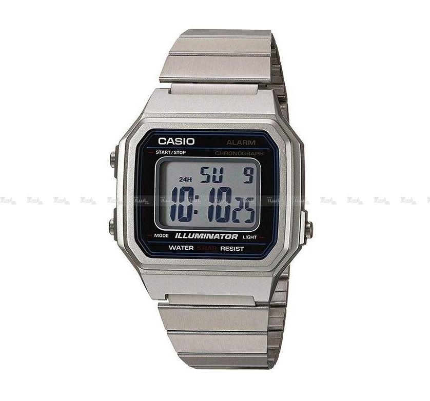ساعت کاسیو مدل B650WD-1ADF-تصویر اصلی
