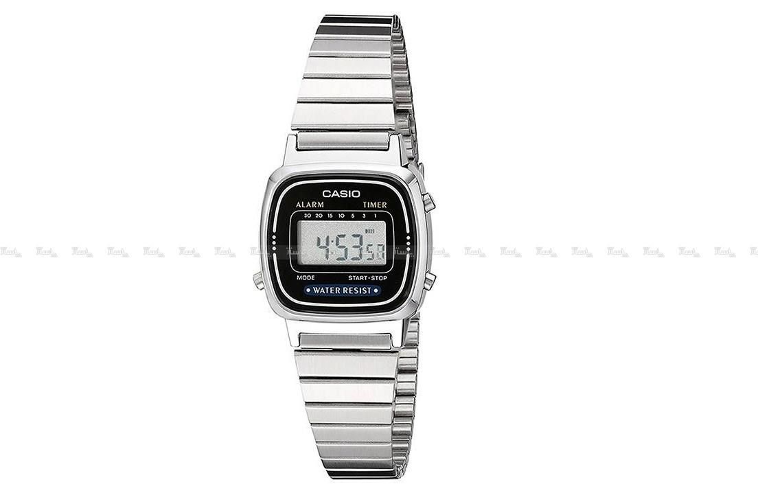 ساعت زنانه کاسیو مدل LA670WA-1DF-تصویر اصلی