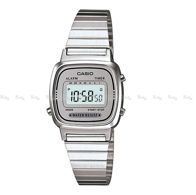 ساعت زنانه کاسیو مدل LA670WA-7DF-تصویر اصلی