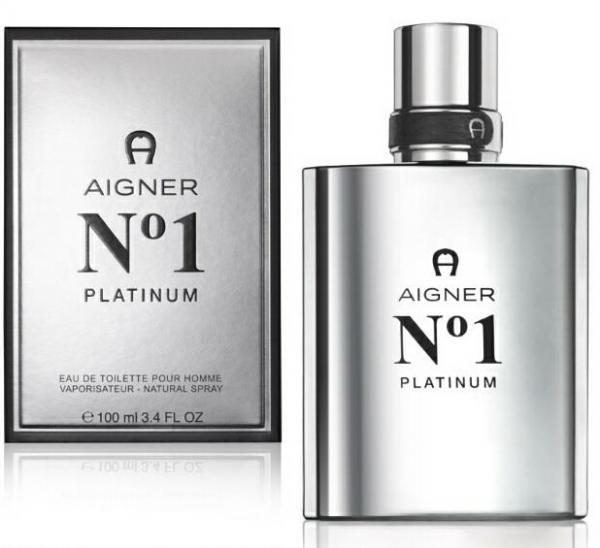 ادکلن مردانه No1 Platinum-تصویر اصلی
