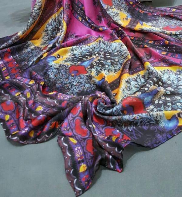 روسری مامی کجراه-تصویر اصلی
