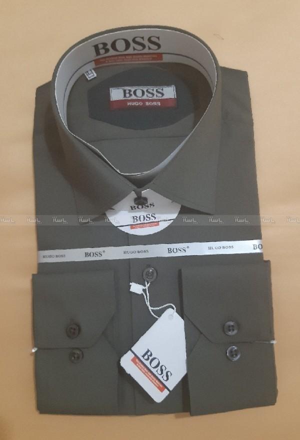 پیراهن پارچه بروجرد
