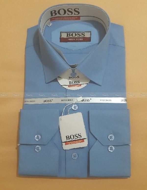 پیراهن پارچه ای صد درصد پنبه لطیف-تصویر اصلی
