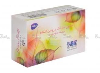 صابون ضدلک وروشن کننده بیزباکیفیت عالی-تصویر اصلی