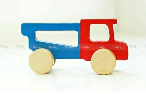 ماشین چوبی-تصویر اصلی
