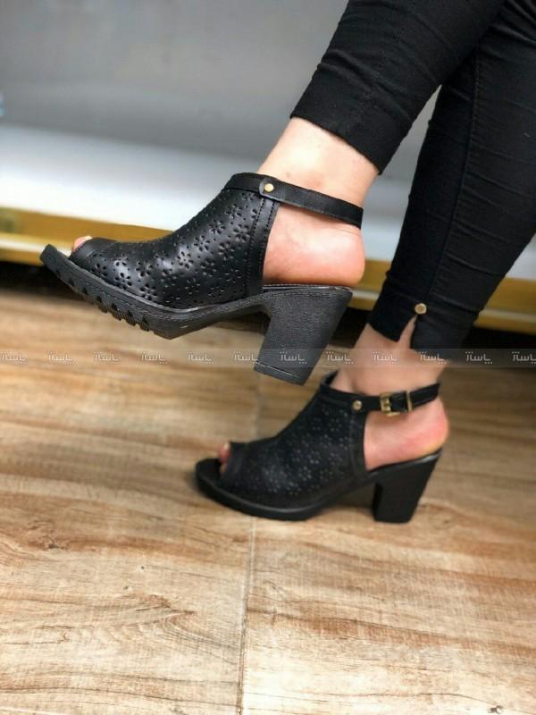 کفش پاشنه دار سیما-تصویر اصلی