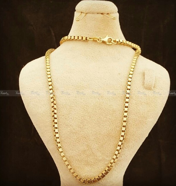 زنجیر طلا 18 عیار-تصویر اصلی