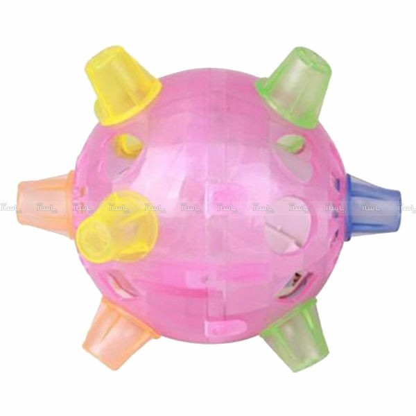 اسباب بازی طرح توپ دیوانه-تصویر اصلی