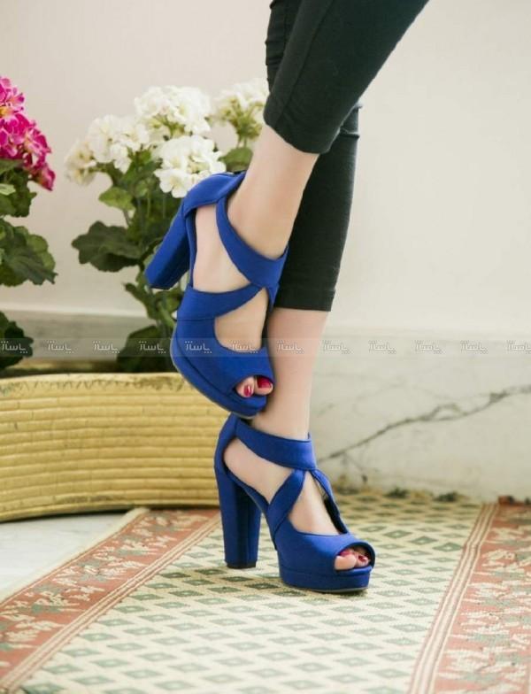 کفش پاشنه بلند زنانه-تصویر اصلی