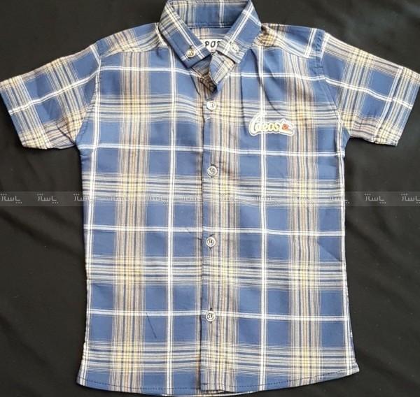 پیراهن استین کوتاه-تصویر اصلی
