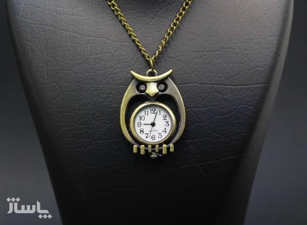 ساعت گردنی - s17-تصویر اصلی