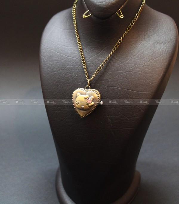 ساعت گردنی قلب-تصویر اصلی