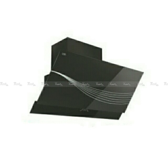 هود مکانیکی امگا مدل ایتال مشکی-تصویر اصلی