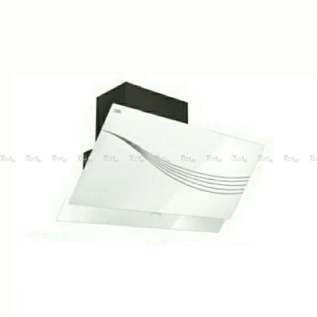 هود مکانیکی امگا مدل ایتال سفید-تصویر اصلی