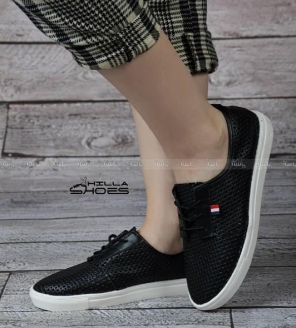 کفش ونس بندی لیزری-تصویر اصلی