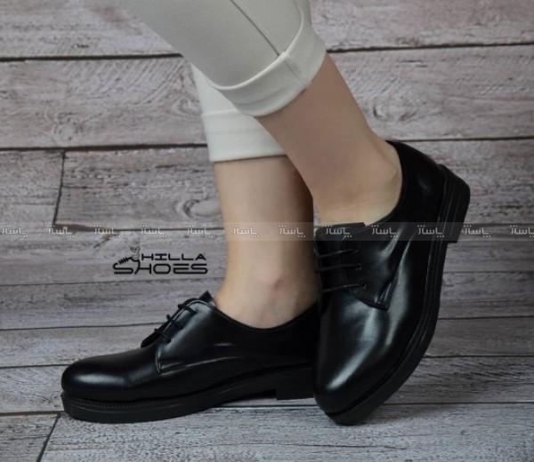 کفش کالج بندی ساده-تصویر اصلی
