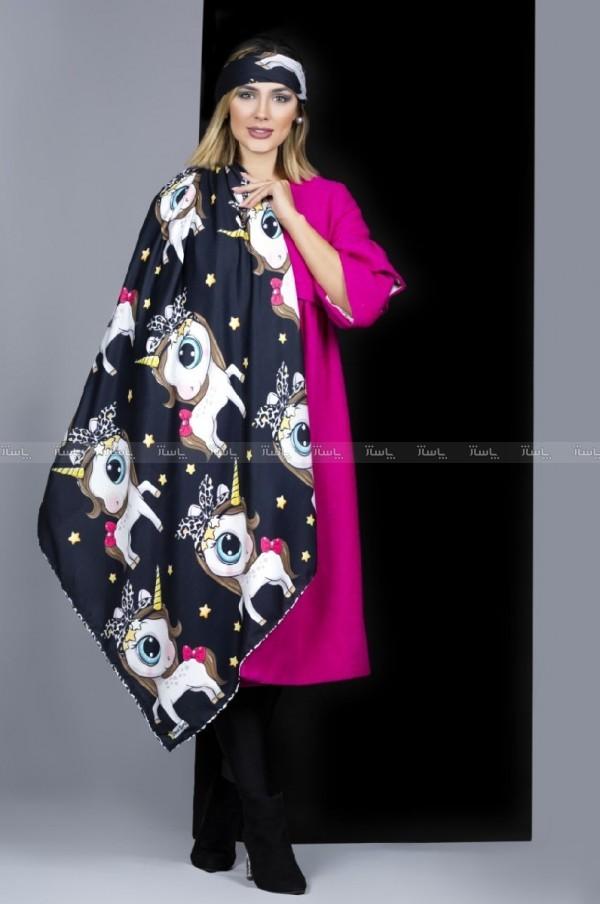 روسری نخ پاییزه اسلپ-تصویر اصلی