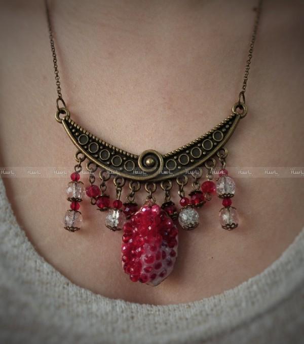 گردنبند یلدایی-تصویر اصلی