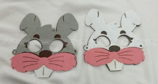 نقاب خرگوش و فیل-تصویر اصلی