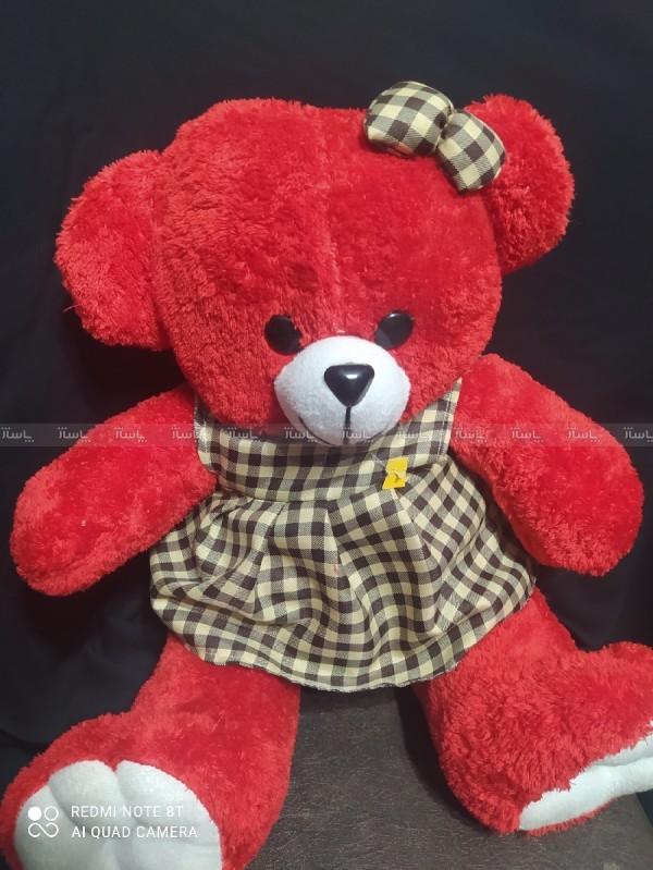 عروسک پولیشی خرس-تصویر اصلی
