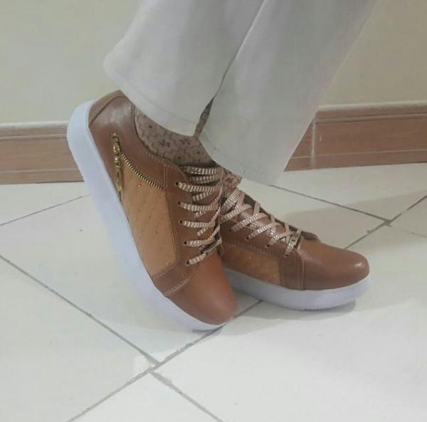 کفش زنانه لیندوکاپامیانه-تصویر اصلی