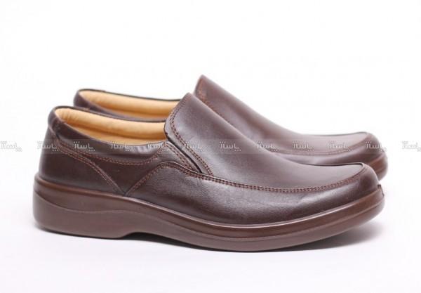 کفش چرم مردانه تبریز-تصویر اصلی