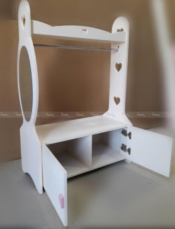 رگال لباس آینه دار-تصویر اصلی