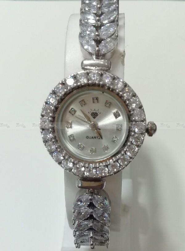 ساعت نقره پروانه-تصویر اصلی